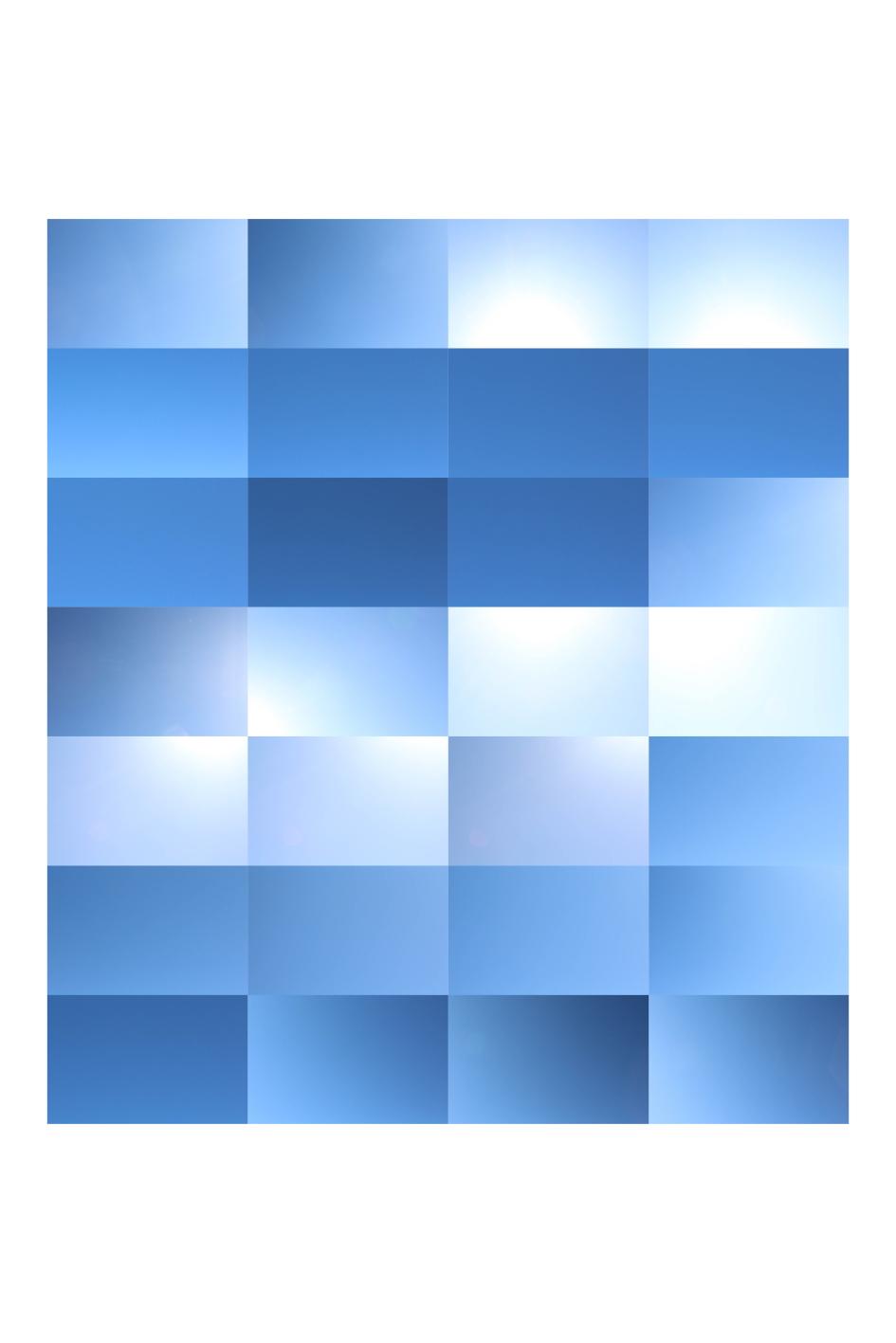 Markus Feiler - SKY BLUE 1_Künstler_artist_Kunst_art