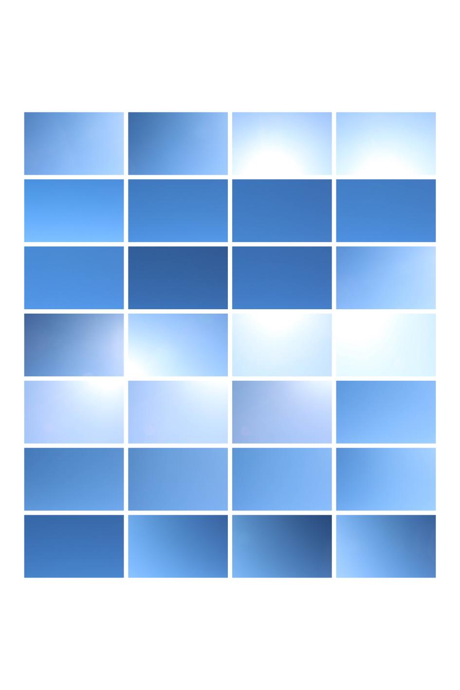 Markus Feiler - SKY BLUE 2_Künstler_artist_Kunst_art