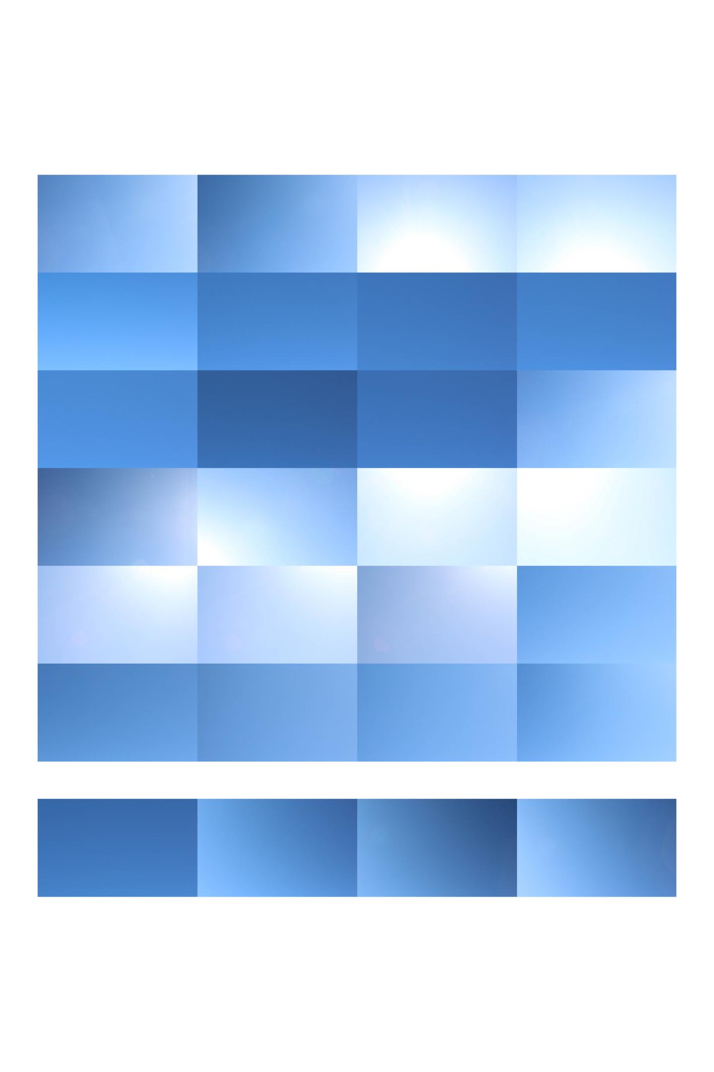 Markus Feiler - SKY BLUE 10_Künstler_artist_Kunst_art