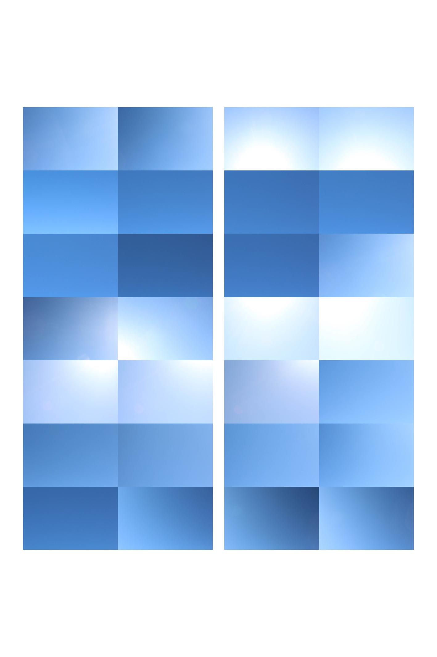 Markus Feiler - SKY BLUE 12_Künstler_artist_Kunst_art