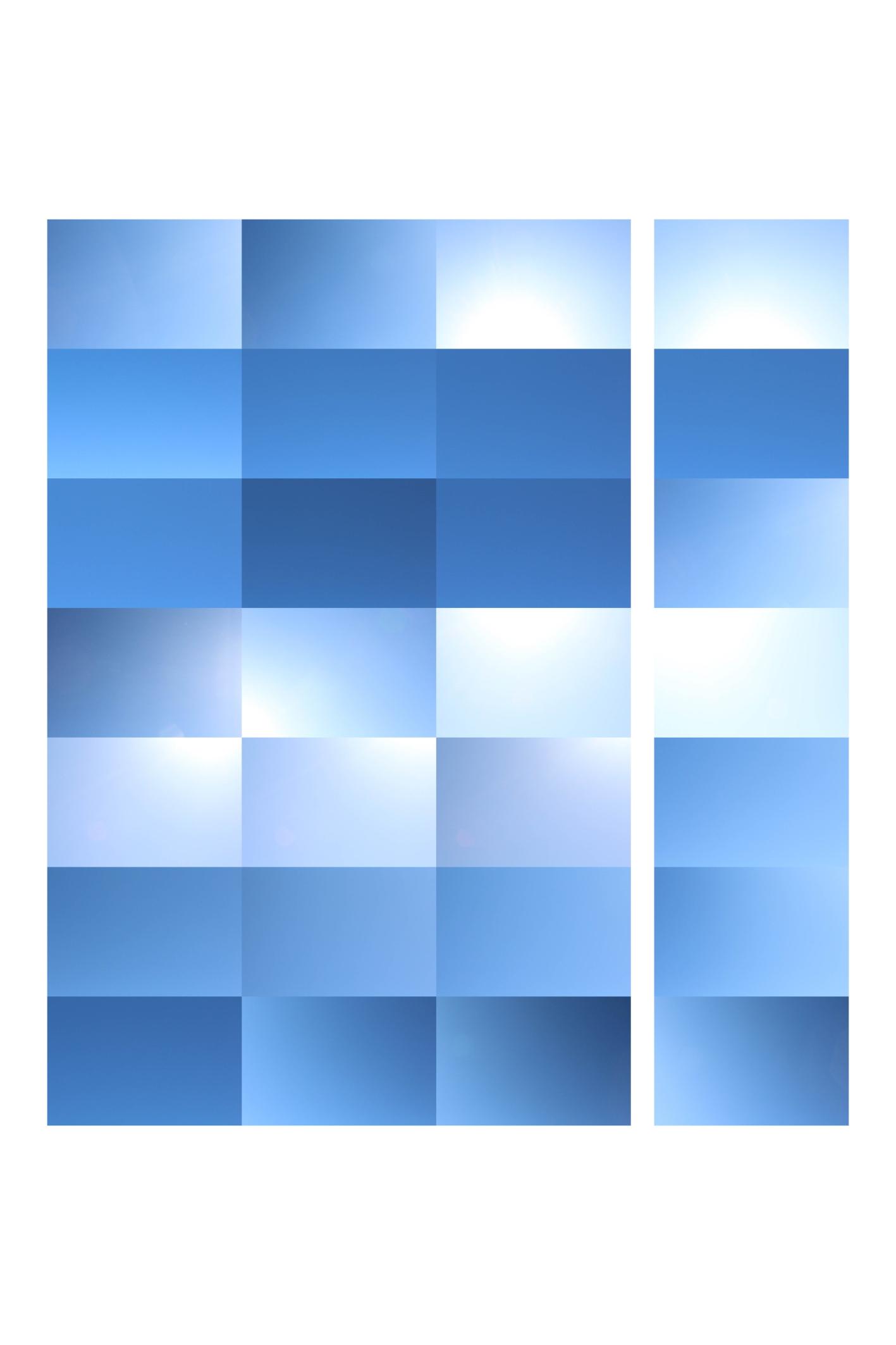 Markus Feiler - SKY BLUE 13_Künstler_artist_Kunst_art