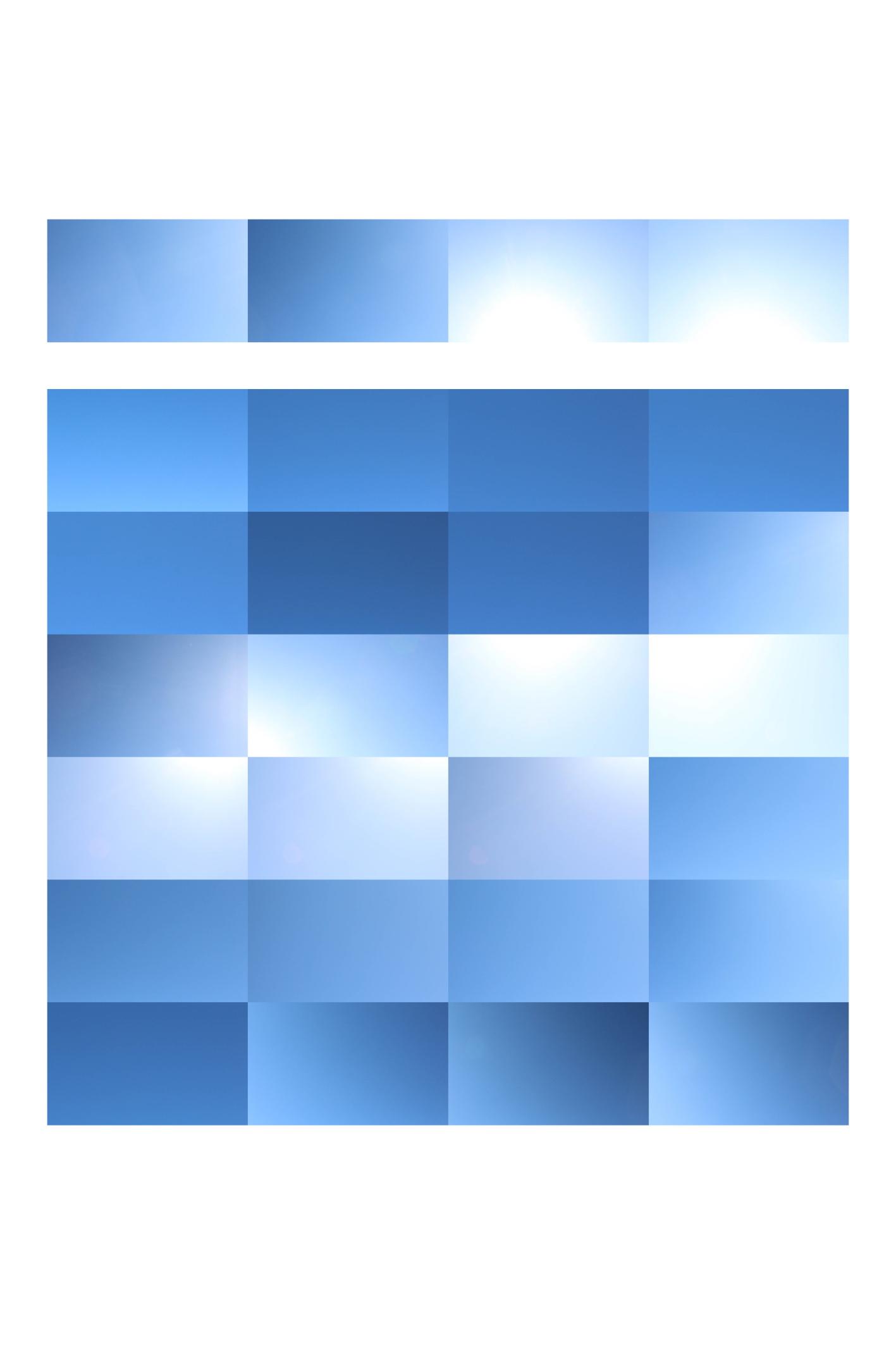 Markus Feiler - SKY BLUE 5_Künstler_artist_Kunst_art