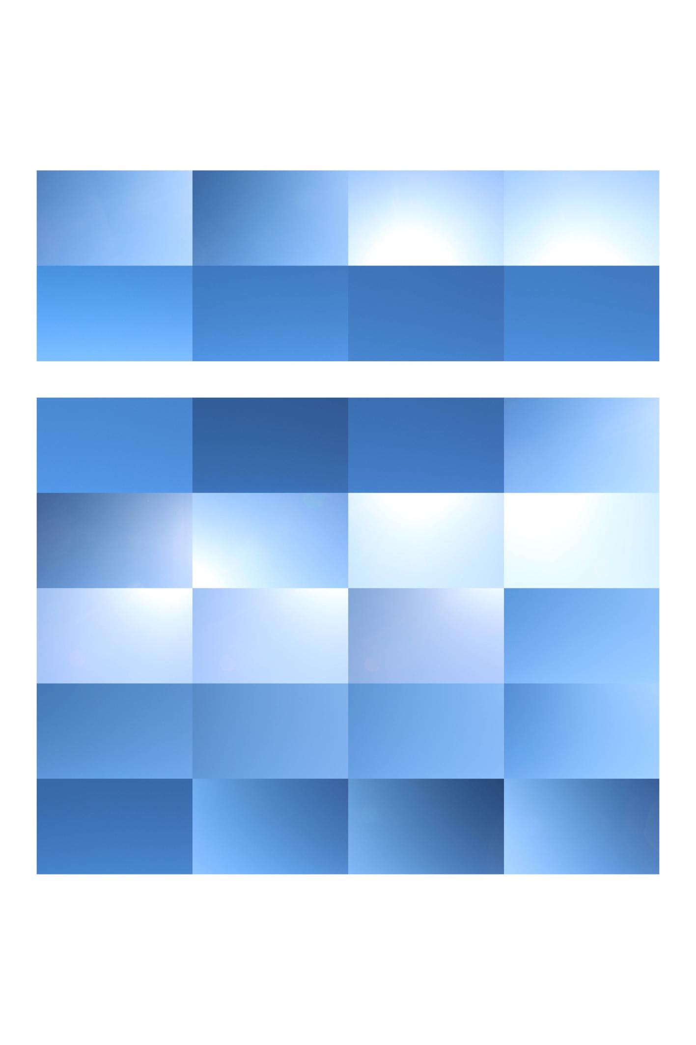 Markus Feiler - SKY BLUE 6_Künstler_artist_Kunst_art