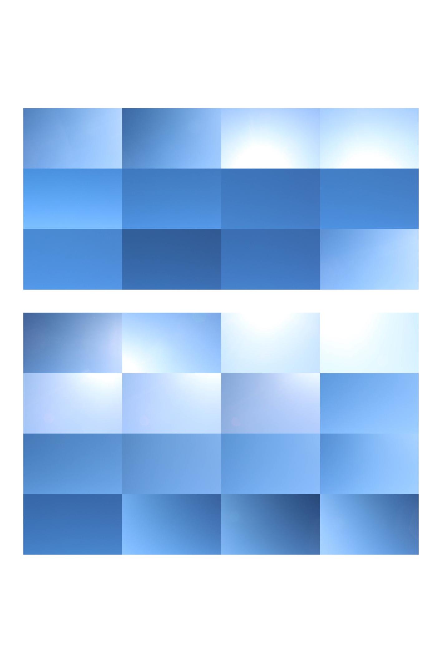Markus Feiler - SKY BLUE 7_Künstler_artist_Kunst_art