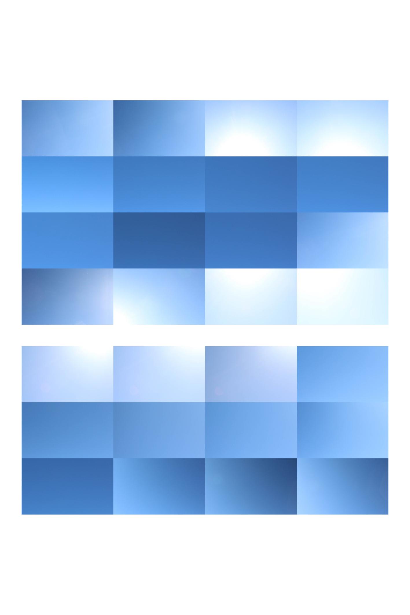 Markus Feiler - SKY BLUE 8_Künstler_artist_Kunst_art
